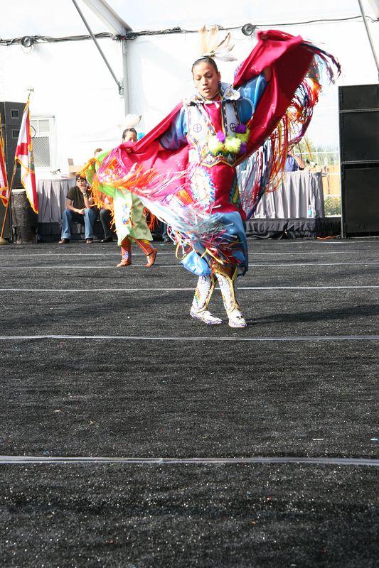 Seminole Tribal Fair - 34th Annual Event - February 2005 - b0086