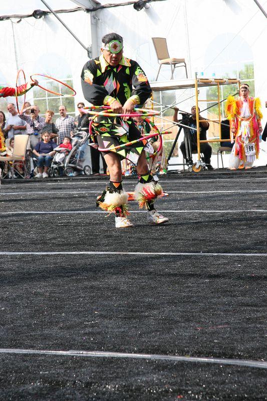 Seminole Tribal Fair - 34th Annual Event - February 2005 - b0053