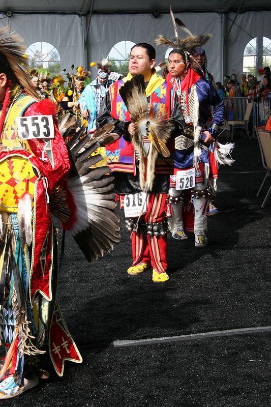 Seminole Tribal Fair - 34th Annual Event - February 2005 - b0030