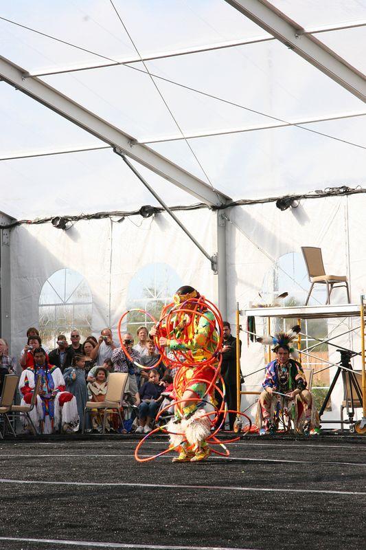 Seminole Tribal Fair - 34th Annual Event - February 2005 - b0073