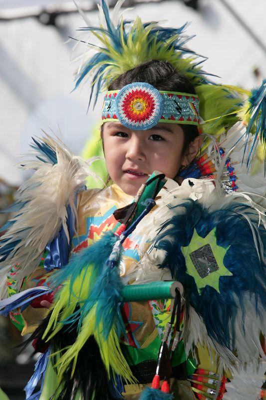 Seminole Tribal Fair - 34th Annual Event - February 2005 - 0175