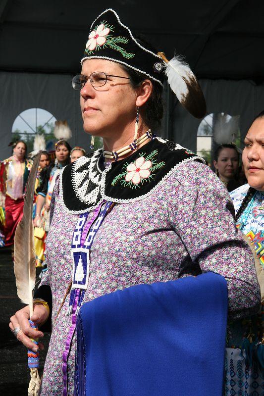 Seminole Tribal Fair - 34th Annual Event - February 2005 - b0041