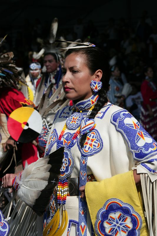 Seminole Tribal Fair - 34th Annual Event - February 2005 - 0104