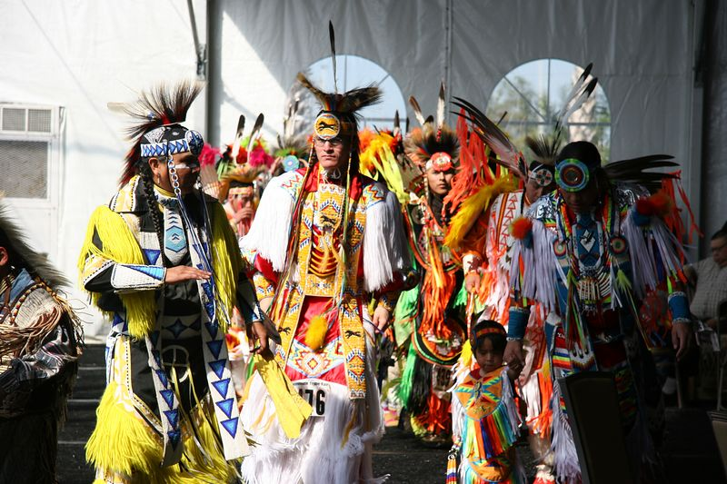 Seminole Tribal Fair - 34th Annual Event - February 2005 - 0284
