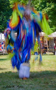 Native American Pow wow.