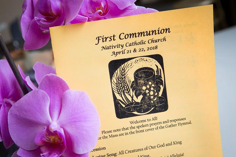 Nativity 4 21 18 First Communion-1