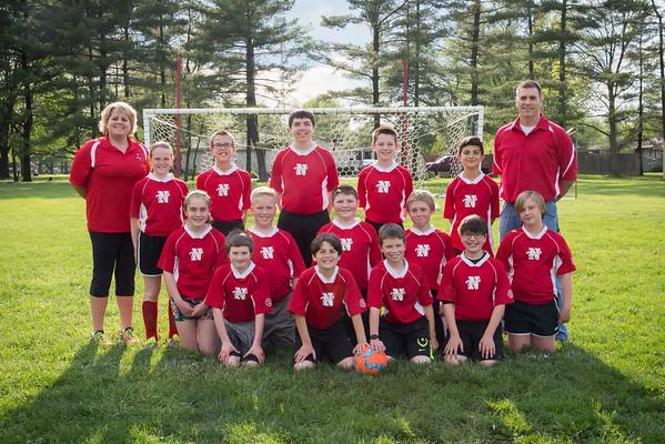5/6 Soccer 2016