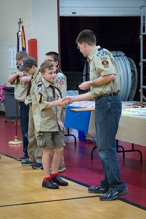 Cub Scout Pack 462