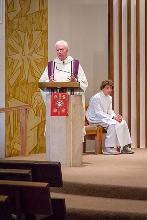 Nativity Mass