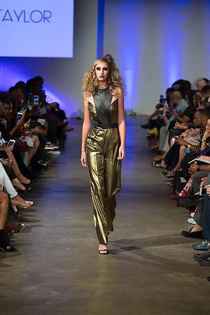 Ragtrade Fashion Show 2017 - Designer: Natt Taylor