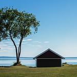 Visingsö, Sverige