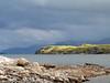 Fjell-landskap, ved Sitasjavrre, Skjomfjellet