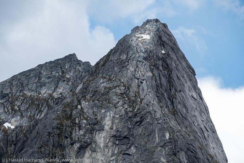 Efjord, 12. juni 2018, fotoshoot