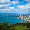 """Diamond Head View"" - Honolulu, Oahu"