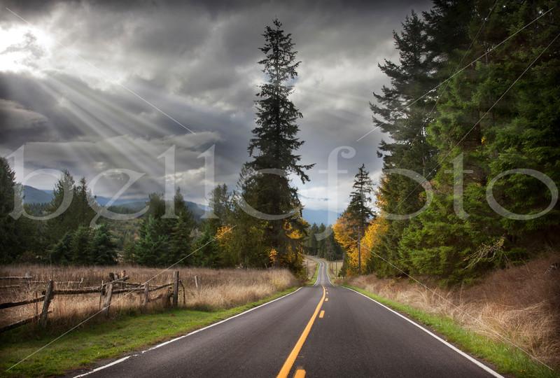 """Almost Home"" - Pacific Northwest, Washington"