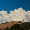 """Cloud King"" - California"