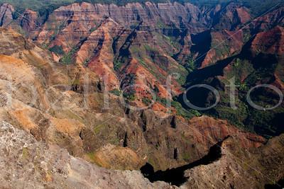 """""""Waimea Canyon"""" - Kauai"""