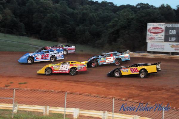 Natural Bridge Speedway - 5/28/11