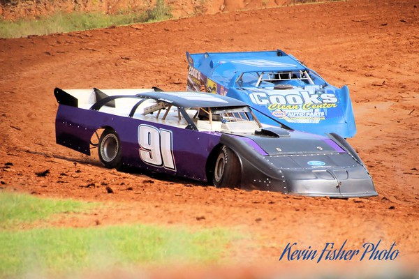 Natural Bridge Speedway - 7/28/13