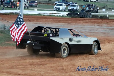 a) flag waving 023