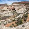 Kachina Bridge, Natural Bridges National Monument, Utah