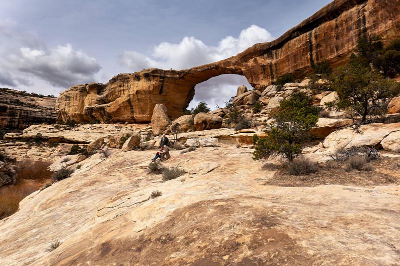 Natural Bridges National Monument, Utah