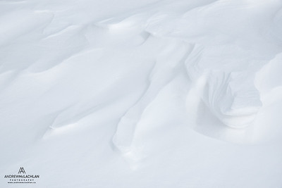 Snow Drift Details