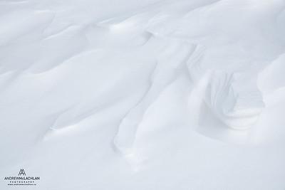 Snow Drift Details