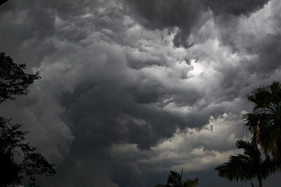 Spring Afternoon Storm in Brisbane. Photos by Des Thureson - http://disci.smugmug.com