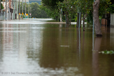 Brisbane Floods, January 2011; Queensland, Australia. Photos by Des Thureson:  http://disci.smugmug.com