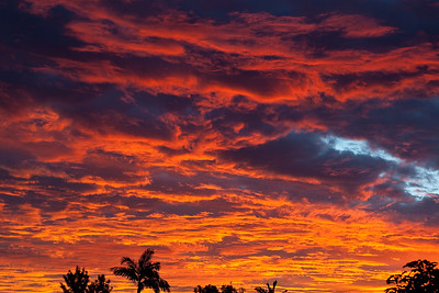 Sunset in Brisbane, Queensland, Australia. Photos by Des Thureson:  http://disci.smugmug.com