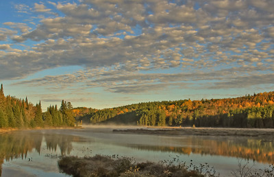 Costello Creek, Algonquin Park 2012
