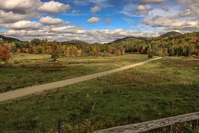 Barkeater Farm, Adirondack Mts, NY