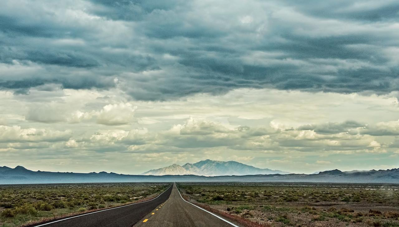 Cruisin - Nevada State Highway 95