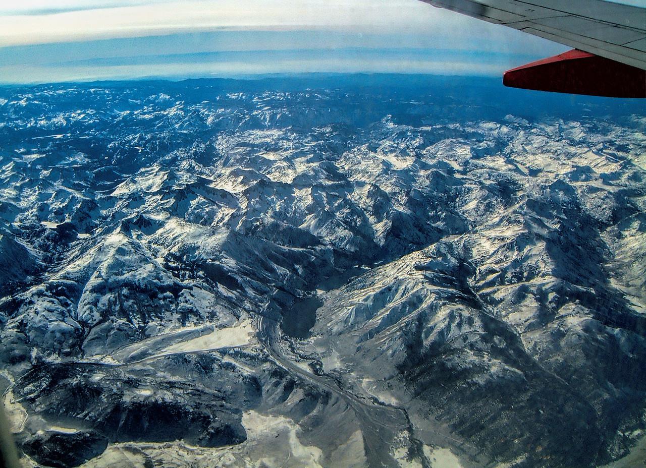 Thomas Edison and Mammoth Mountain