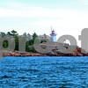 Lighthouse at Killarney Ontario