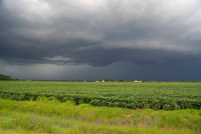Storm Front Derecho