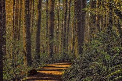 Fantasy Pathway