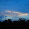 Sky Blue...