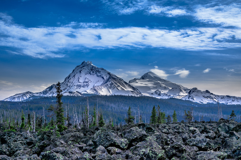 Oregon Casades