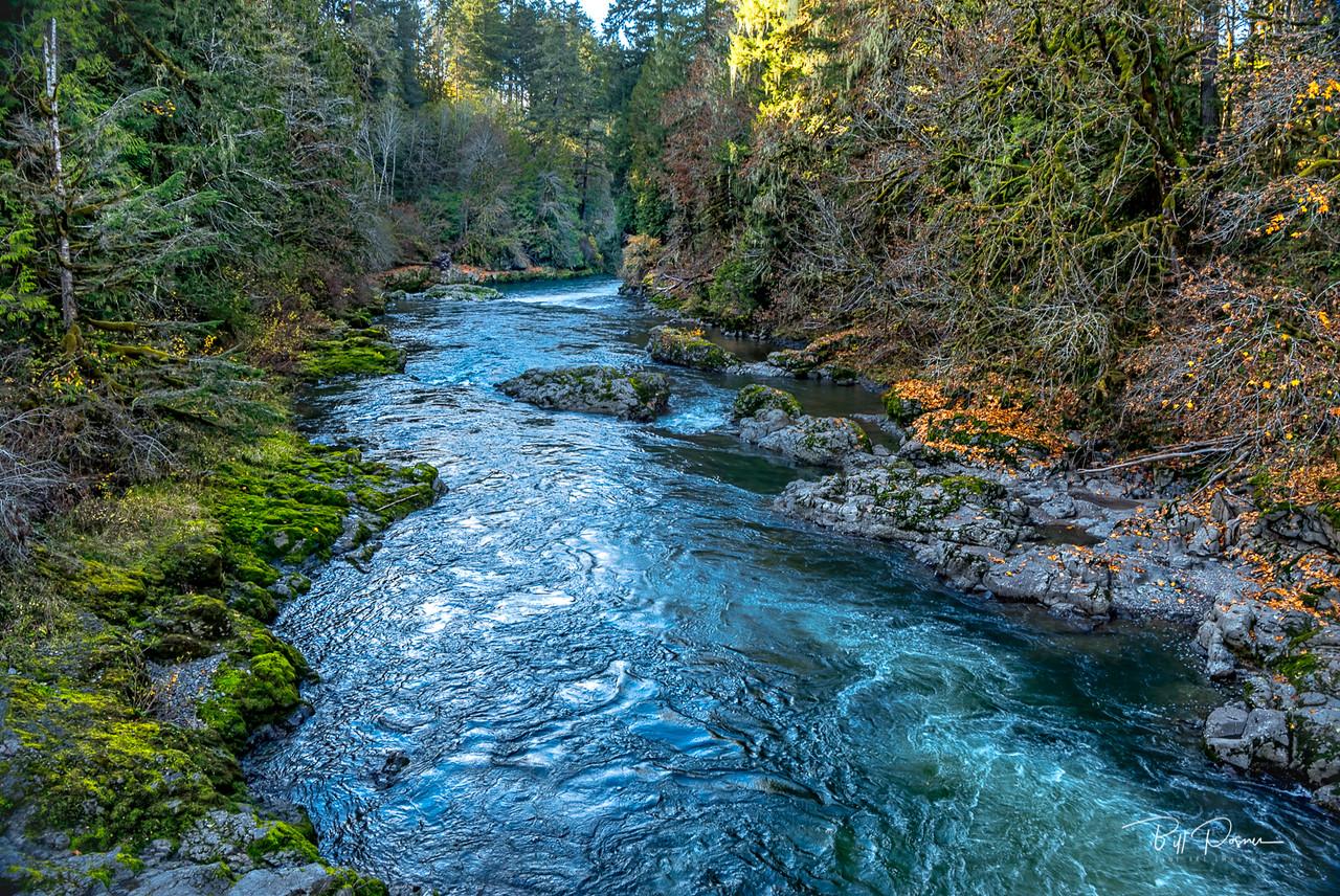 Central Oregon Fall (2016)