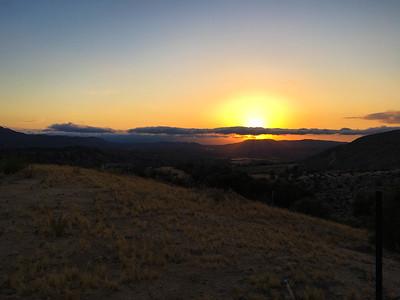 Wildomar I, California