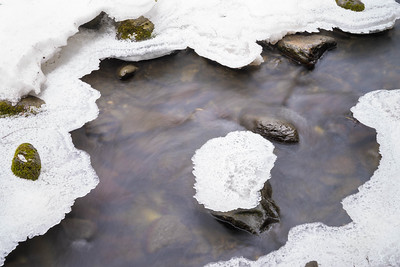 Brewster River Gorge VII, Vermont