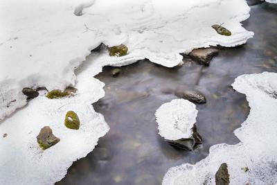 Brewster River Gorge VIII, Vermont