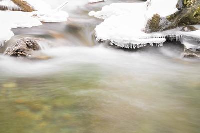 Brewster River Gorge II, Vermont