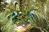 """Struthiomimus, """"ostrich mimic"""" fed on eggs, among other things"""