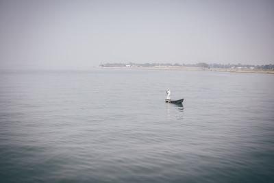 Dhaleshwari River cruise | Dhaka | Bangladesh
