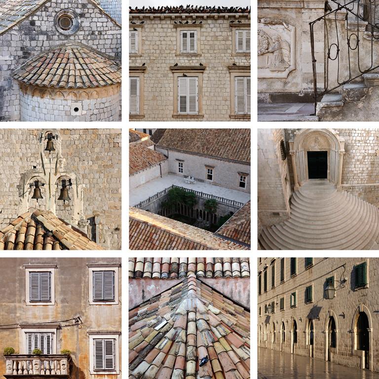 Dubrovnik Details 2