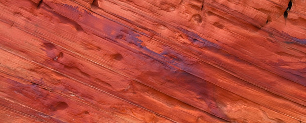 Diagonal Lines - Coyote Buttes South