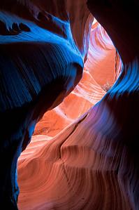 Canyon X, Page, AZ